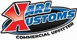 Karl Kustoms Upfitter Logo