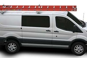Customize Your Van