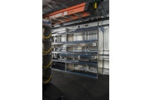 Aluminum Modules & Components