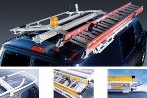 Ladder & Utility Racks