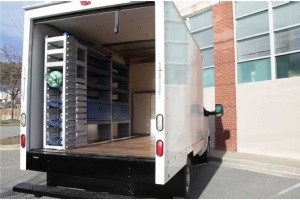 Truck & Van Bodies