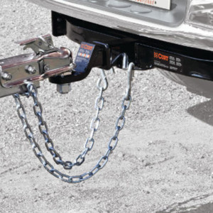 Hitches and Accessories